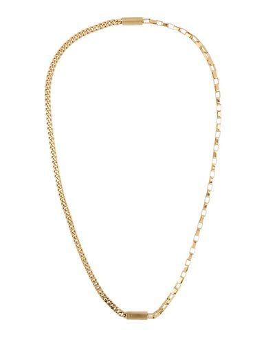 Dkny Necklace In Gold
