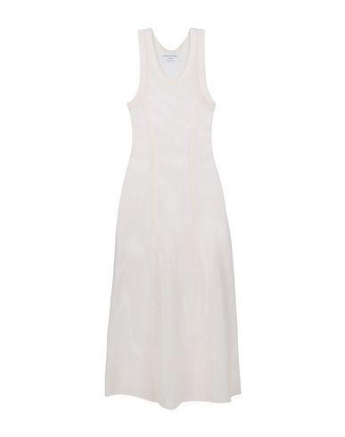 Sonia Rykiel 3/4 Length Dresses In Ivory