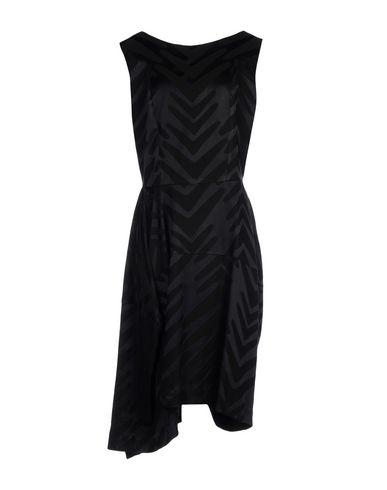 Vivienne Westwood Anglomania Knee-length Dresses In Black