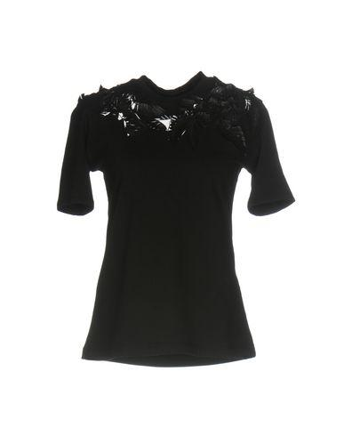 Ermanno Scervino T-shirts In Black
