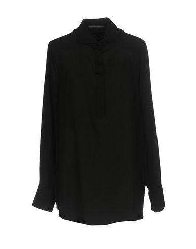 Ermanno Scervino Shirts In Black