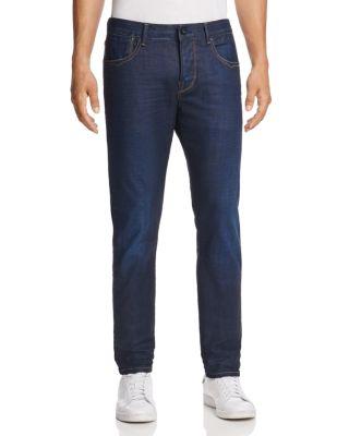 Scotch & Soda Ralston Plus Slim Fit Jeans In Blu Shine In Blue Shine