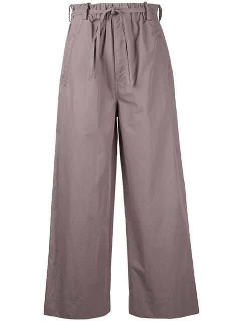 Craig Green Wide-leg Trousers