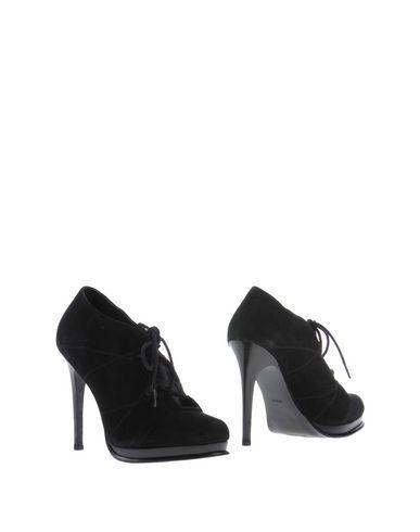 Diane Von Furstenberg Booties In Black