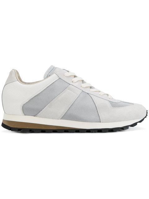 Maison Margiela Replica Sneakers - Grey