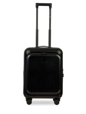 "Bric's Black 21"" Hard Case Cabin Trolley"