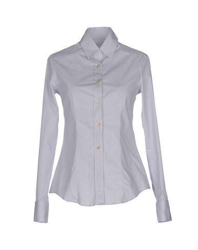 Xacus Shirts In Light Grey