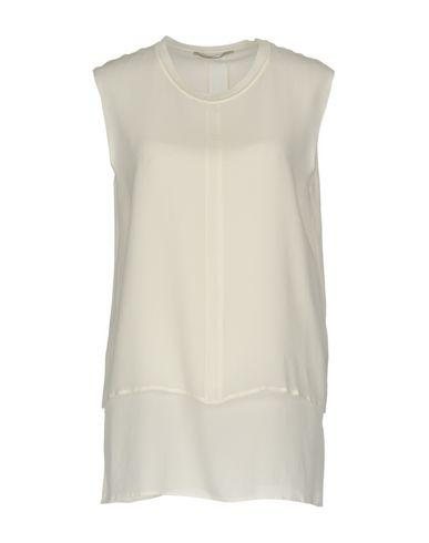 Ermanno Scervino Tops In Ivory
