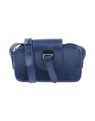 Meli Melo Handbags In Dark Blue