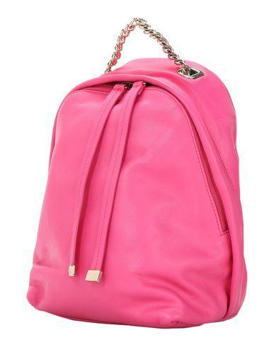 Furla Backpack & Fanny Pack In Fuchsia