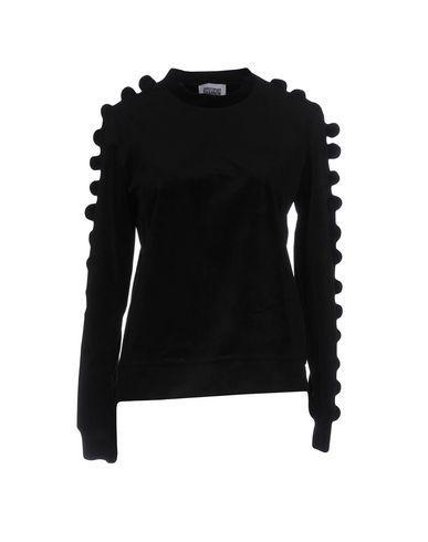 Christopher Shannon Sweatshirts In Black