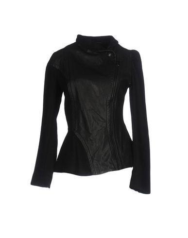 Vivienne Westwood Anglomania Jackets In Black