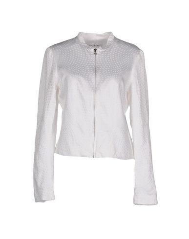 John Richmond Jackets In White