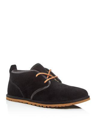 00f9d5c95c3 Maksim Chukka Boots in Black