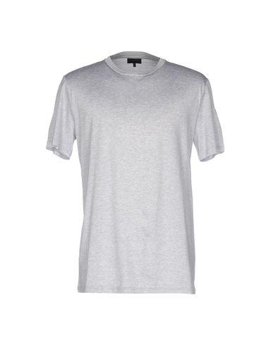 Lanvin T-shirt In Grey