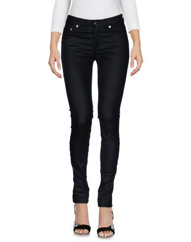 Blk Dnm Denim Pants In Black