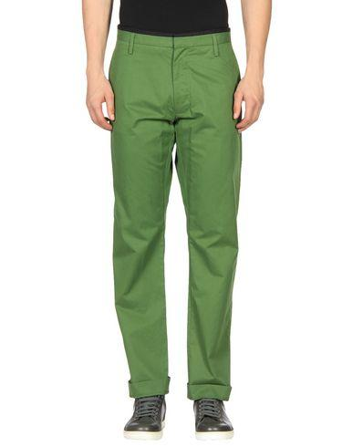 Marc By Marc Jacobs Casual Pants In Green
