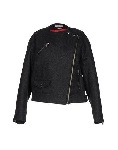 Etoile Isabel Marant Esther Virgin Wool-Blend Jacket In Grey