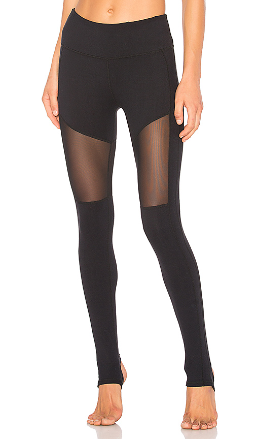 6939bf1a2fde81 Varley Aileen 3/4-Length Compression Tights, Black | ModeSens