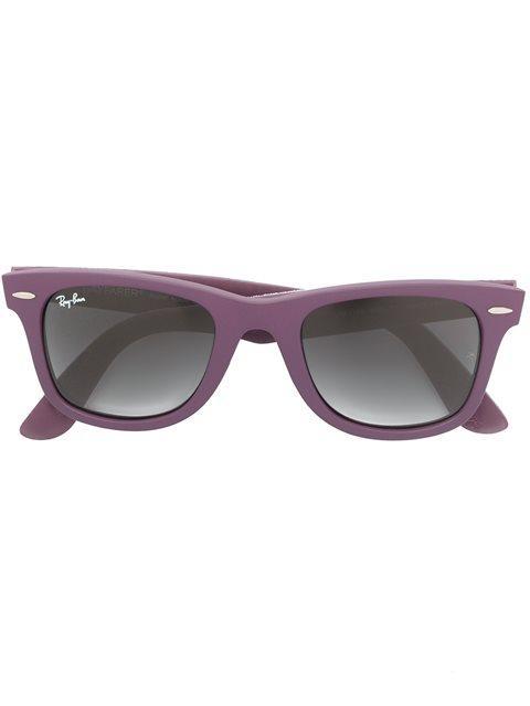Ray Ban 'wayfarer' Sonnenbrille