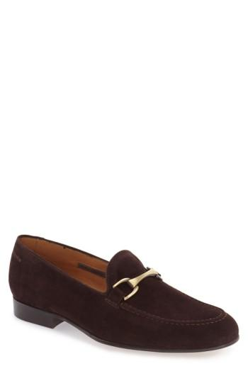 Vince Camuto 'Borcelo' Bit Loafer In Expresso