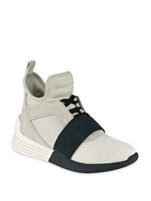 887fc4c6a4e KENDALL + KYLIE BRAYDIN HIGH-TOP SNEAKERS