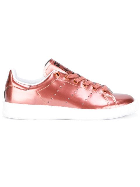 best cheap 67149 e015f Adidas Originals Adidas Stan Smith Boost Sneakers - Pink