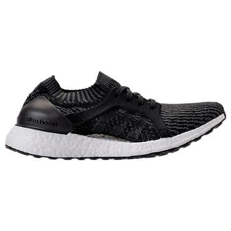 b5f42ec8ec1 Chase down PRs in style in the uber-comfortable Women s adidas UltraBOOST X  Running Shoes. Foot-cradling Primeknit upper delivers breathability and  comfort ...
