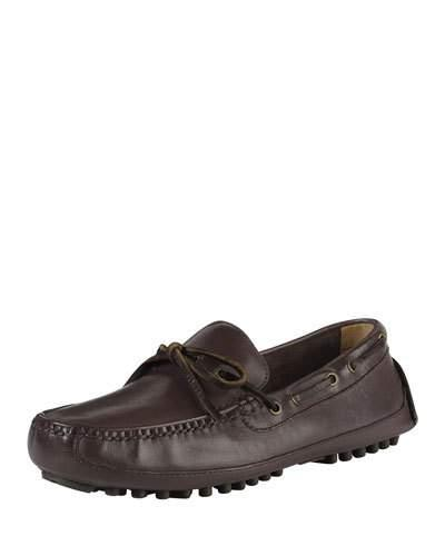 770d500c8eb Cole Haan Grant Canoe Camp Moc Driver Men s Shoes In T Moro