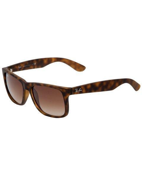 Ray Ban Sonnenbrille Mit Schildplattoptik