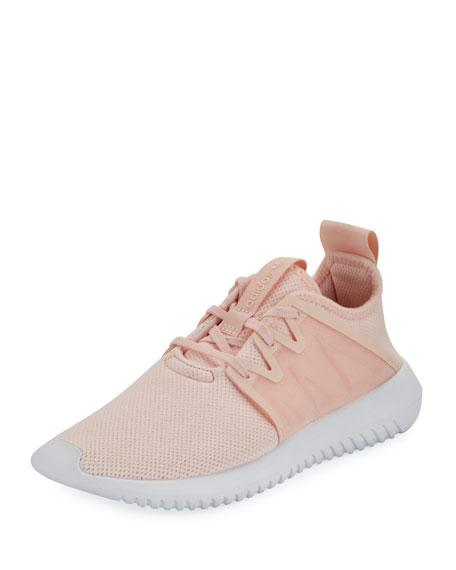 Adidas Originals Women's Tubular Viral 2 Lace Up Sneakers In Pink
