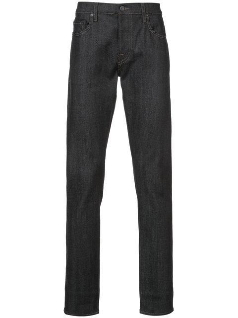 Baldwin Selvedge Jeans - Blue