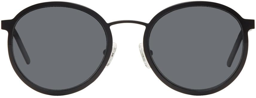 Blyszak Black Collection Iv Sunglasses