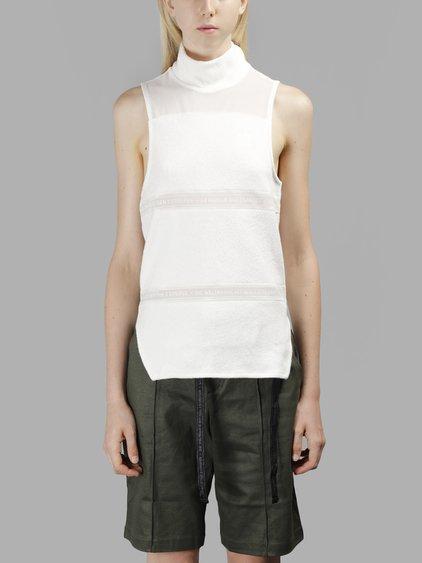 Adidas Originals Adidas Women's White Tank Top