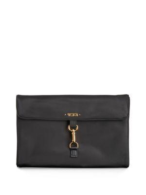 Tumi Jewelry Travel Bag In Black