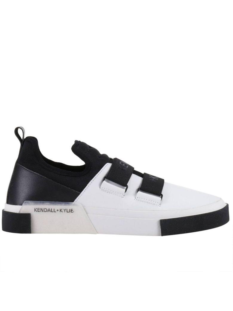 Kendall + Kylie Sneakers Shoes Women  In White