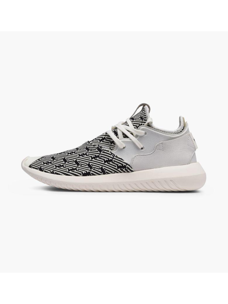 Adidas Originals Tubularentrap In Owhite
