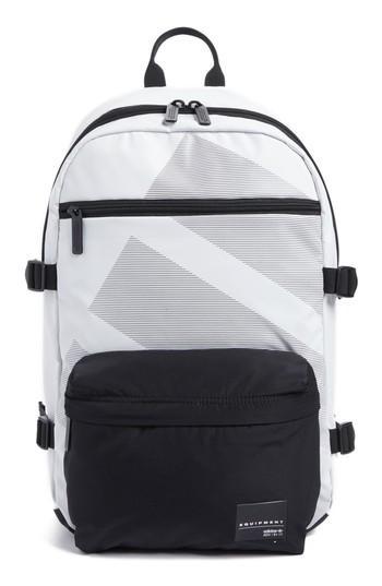Adidas Originals Eqt National Backpack - White