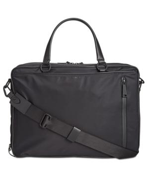 Cole Haan Grand Os Attache Briefcase - Black