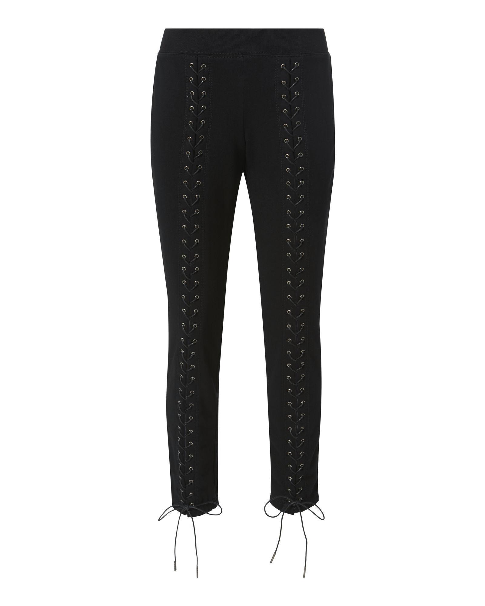 Pam & Gela Laced-up Sweatpants