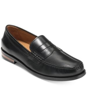Cole Haan Men's Pinch Friday Contemporary Loafers Men's Shoes In Black