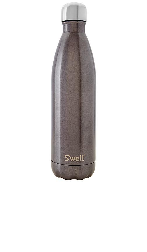 S'well Glitter 25oz Water Bottle In Smokey Eye