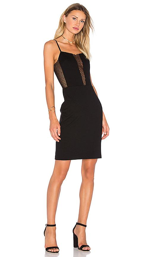 Bailey44 Eddie Dress In Black