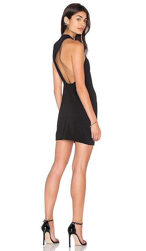 Dolce Vita Amy Dress In Black