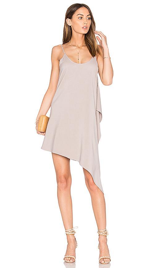 Dolce Vita Lila Dress In Gray