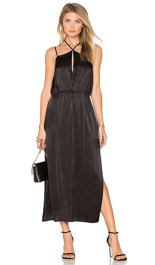 State Of Being Dorothy Dress In Black