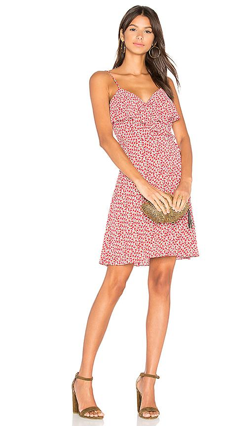 Bailey44 Negril Dress In Red