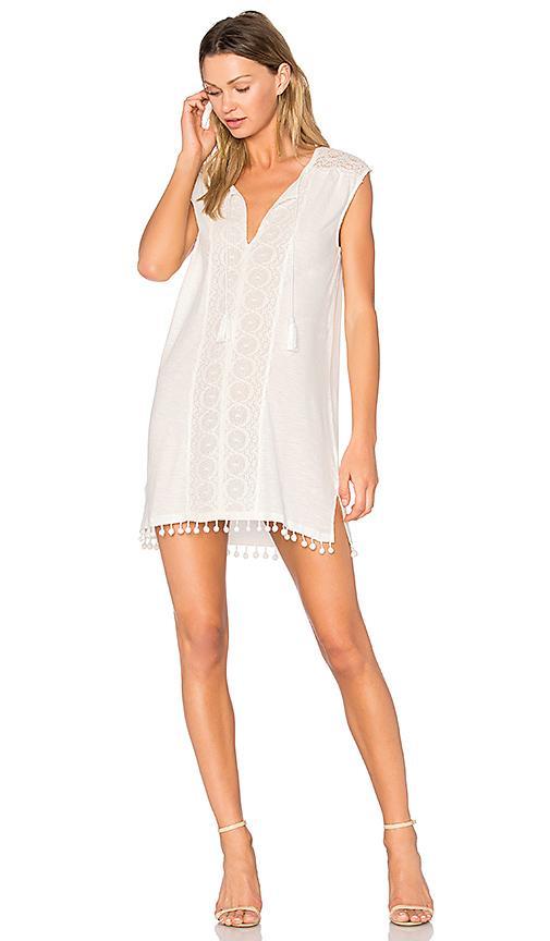 Soft Joie Kanae Dress In White