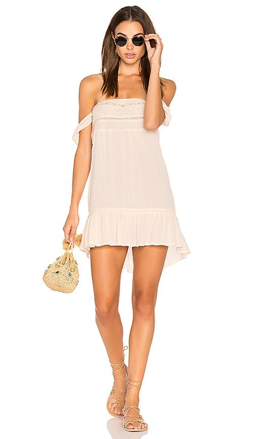 Auguste Isabella Play Dress In Blush