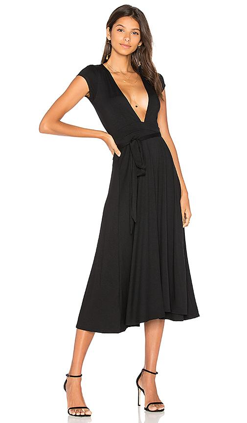 Rachel Pally Kylo Dress In Black